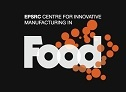 Annual Conference - EPSRC Centre for Innovative Manufacturing in Food