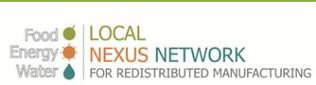 Localising Food Systems: The food-energy-water nexus issues of re-distributed manufacturing conference